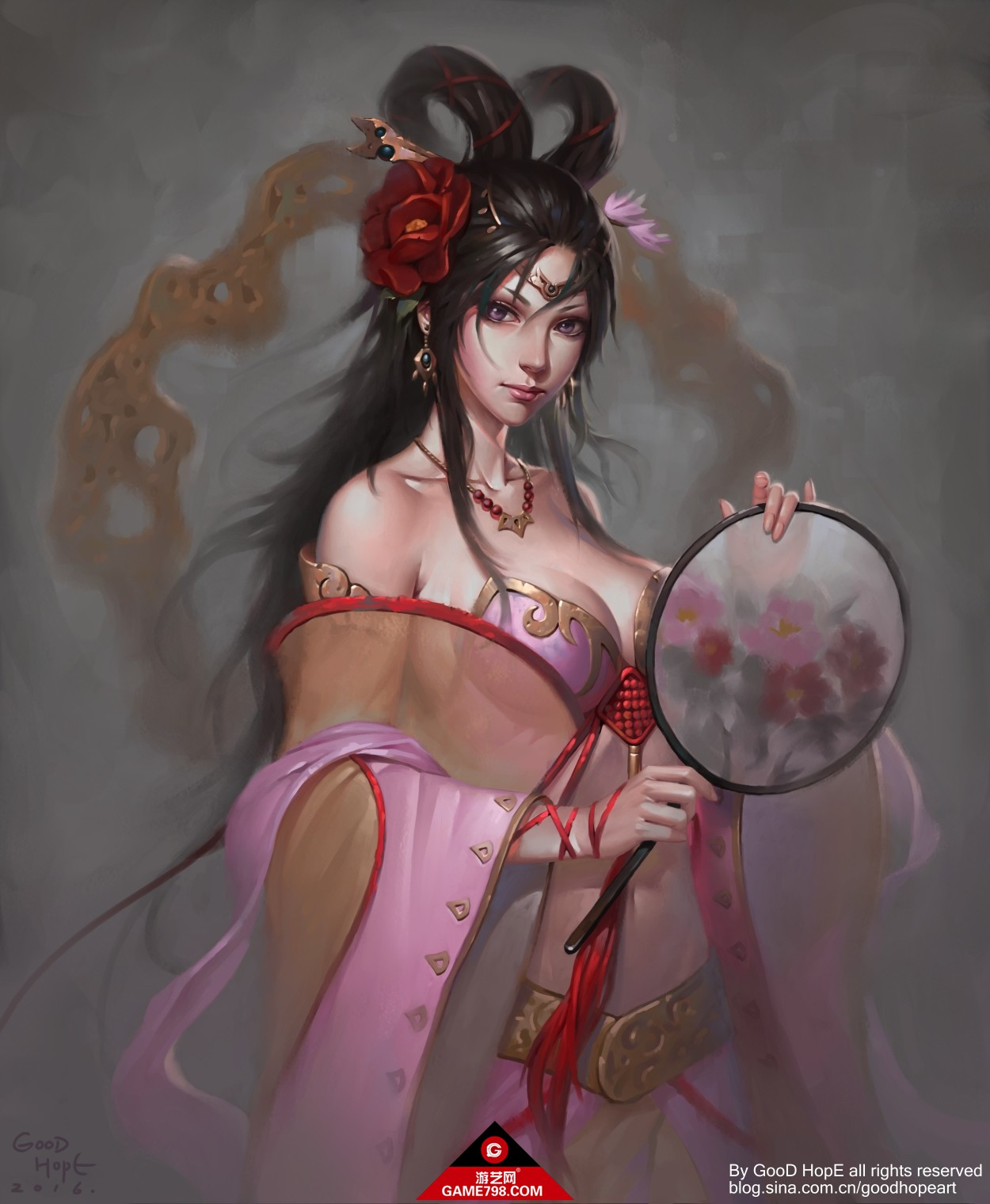 巫山神女.JPG