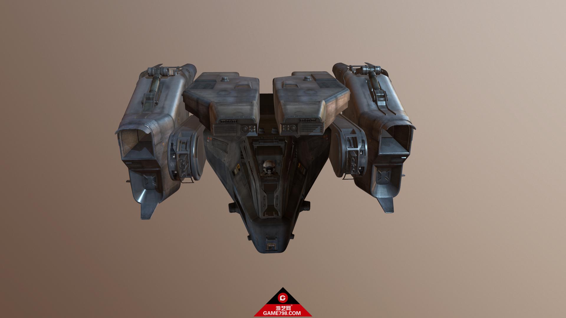 飞行器01