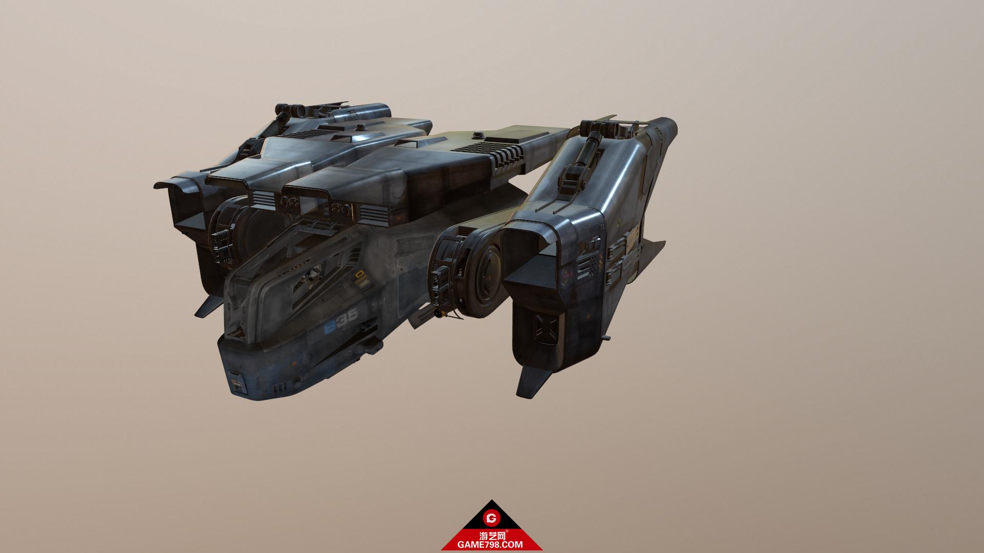 飞行器02