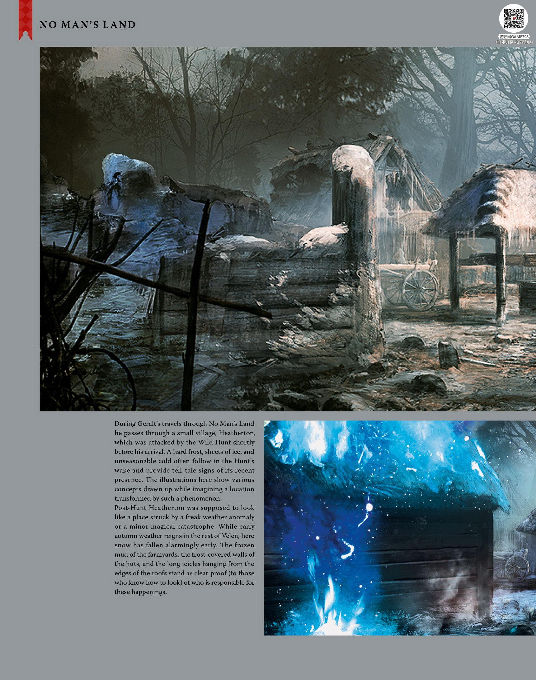019_关注游艺网公众号获海量资源_次世代游戏巫师3(Witcher)官方原画概念设定.jpg