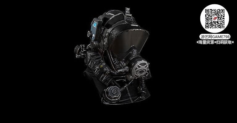 016_关注游艺网公众号获海量资源_幽灵行动未来战士次世代游戏3D模型参考原画概念设定.jpg