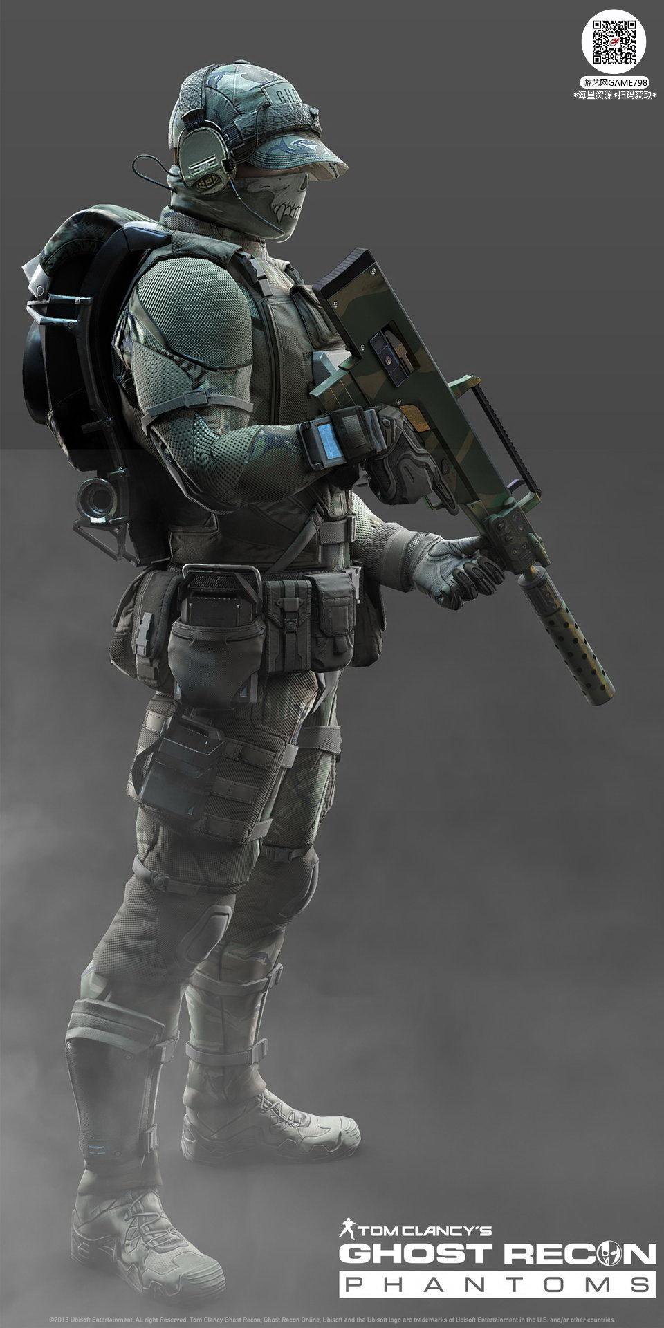 027_关注游艺网公众号获海量资源_幽灵行动未来战士次世代游戏3D模型参考原画概念设定.jpg