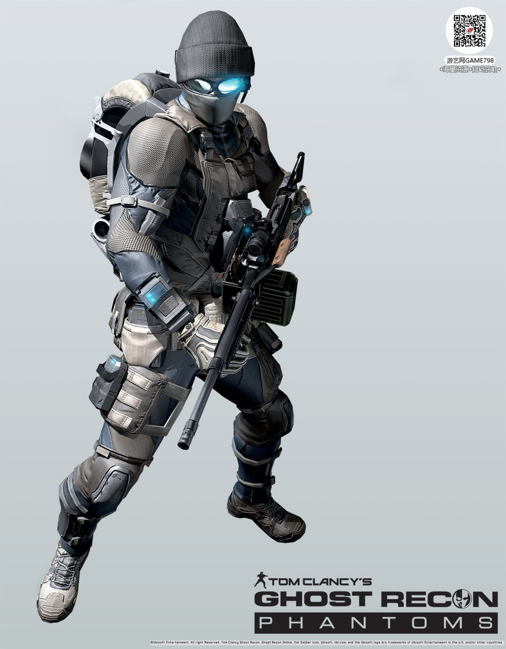 036_关注游艺网公众号获海量资源_幽灵行动未来战士次世代游戏3D模型参考原画概念设定.jpg