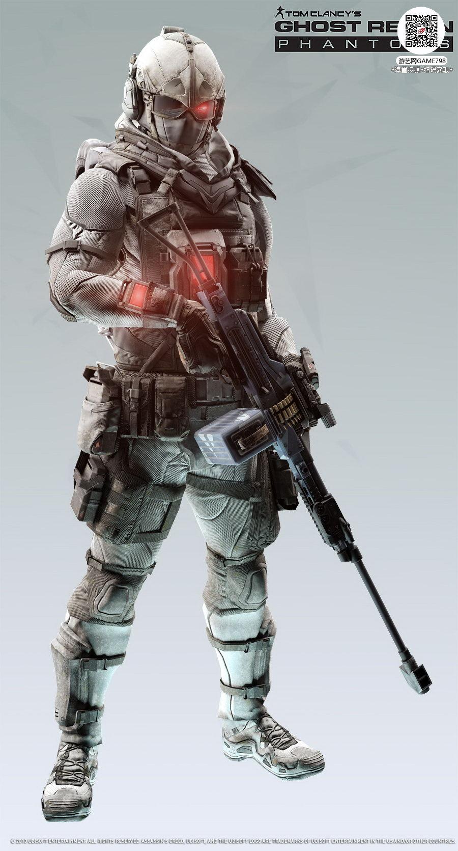 037_关注游艺网公众号获海量资源_幽灵行动未来战士次世代游戏3D模型参考原画概念设定.jpg