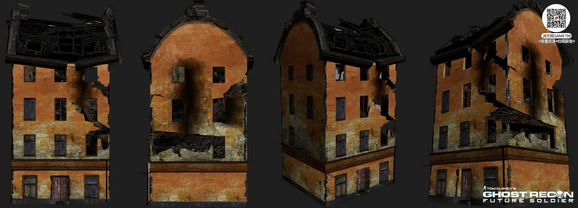 042_关注游艺网公众号获海量资源_幽灵行动未来战士次世代游戏3D模型参考原画概念设定.jpg