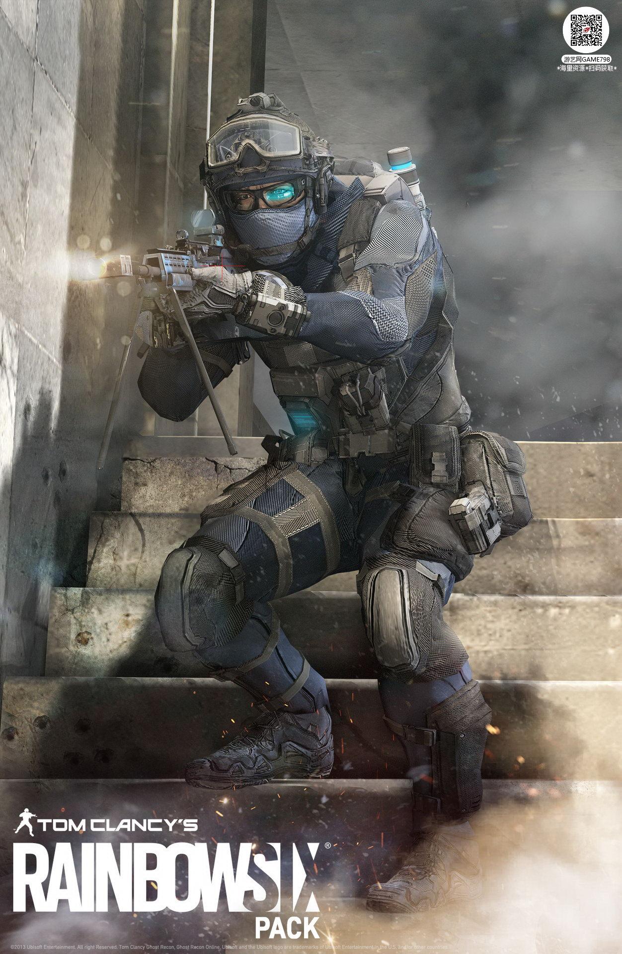 048_关注游艺网公众号获海量资源_幽灵行动未来战士次世代游戏3D模型参考原画概念设定.jpg