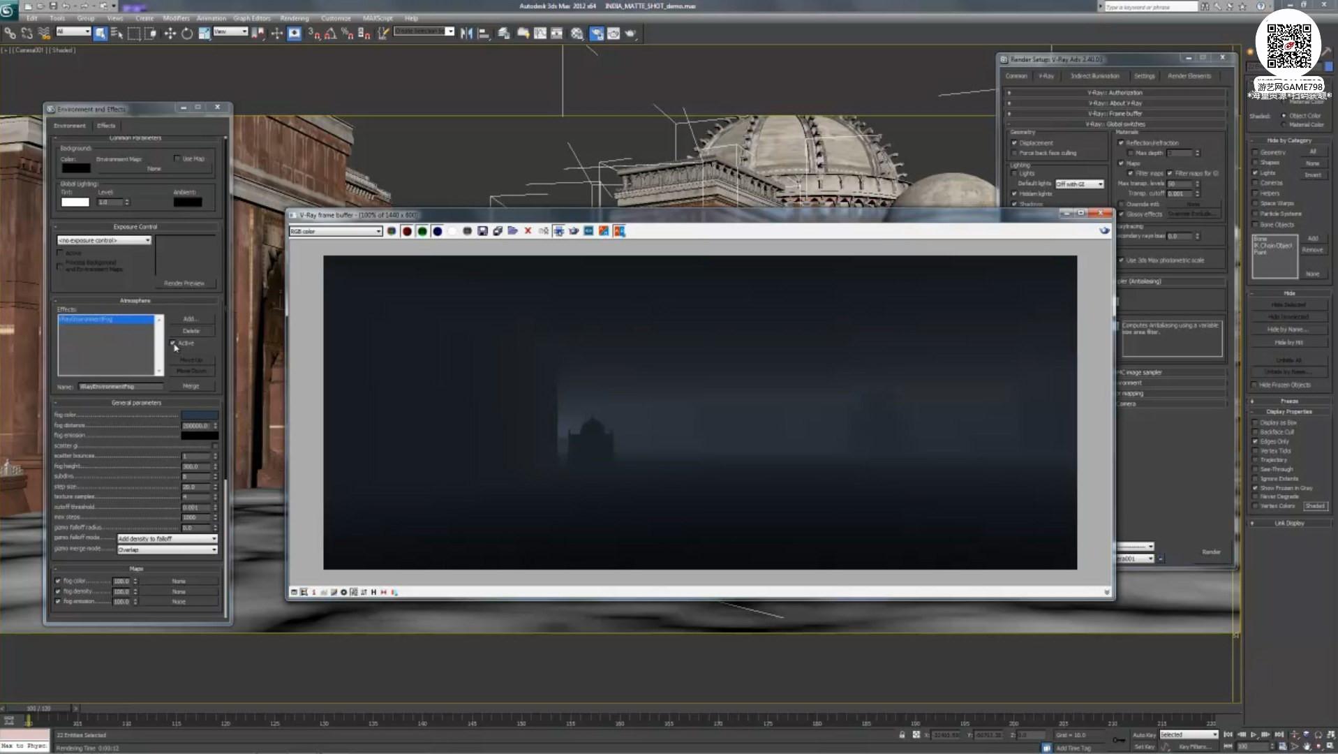 017_关注-游艺网GAME798海量资源下载【视频教程】超写实场景设定制作流程.jpg