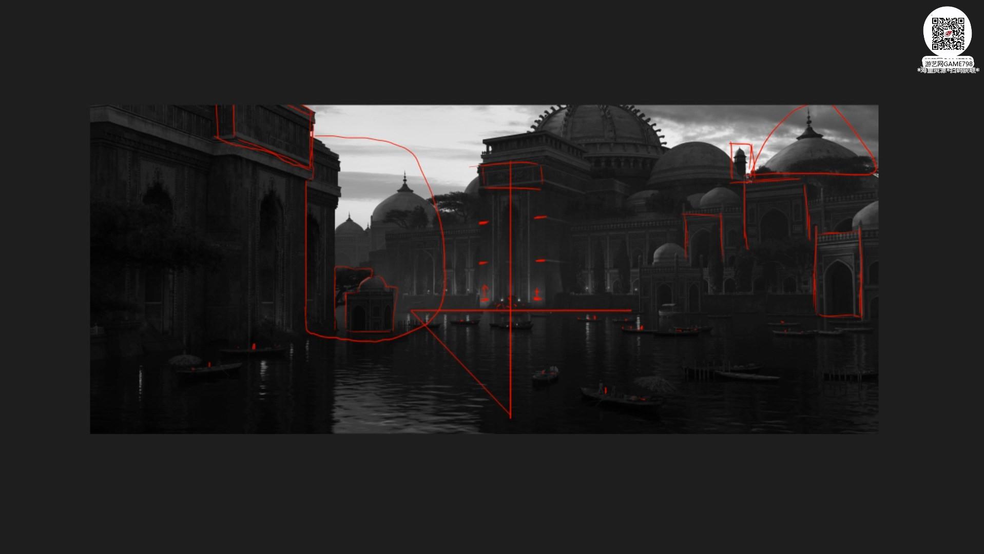 025_关注-游艺网GAME798海量资源下载【视频教程】超写实场景设定制作流程.jpg