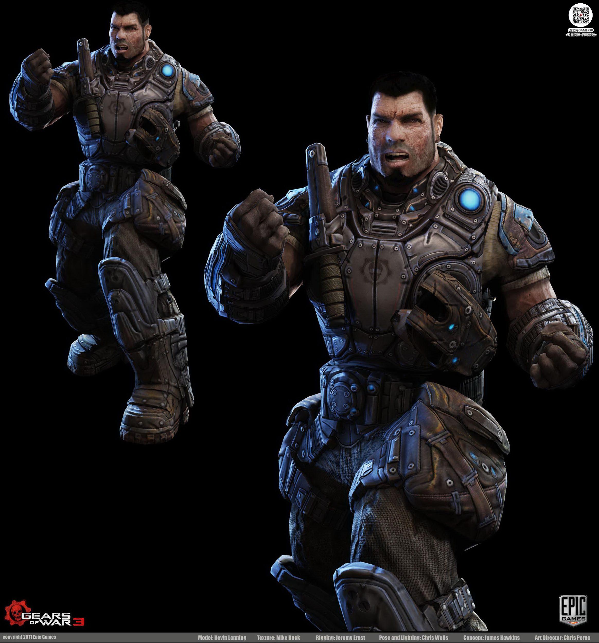 038_关注-游艺网GAME798海量资源下载【战争机器3|3D角色】经典角色设定.jpg