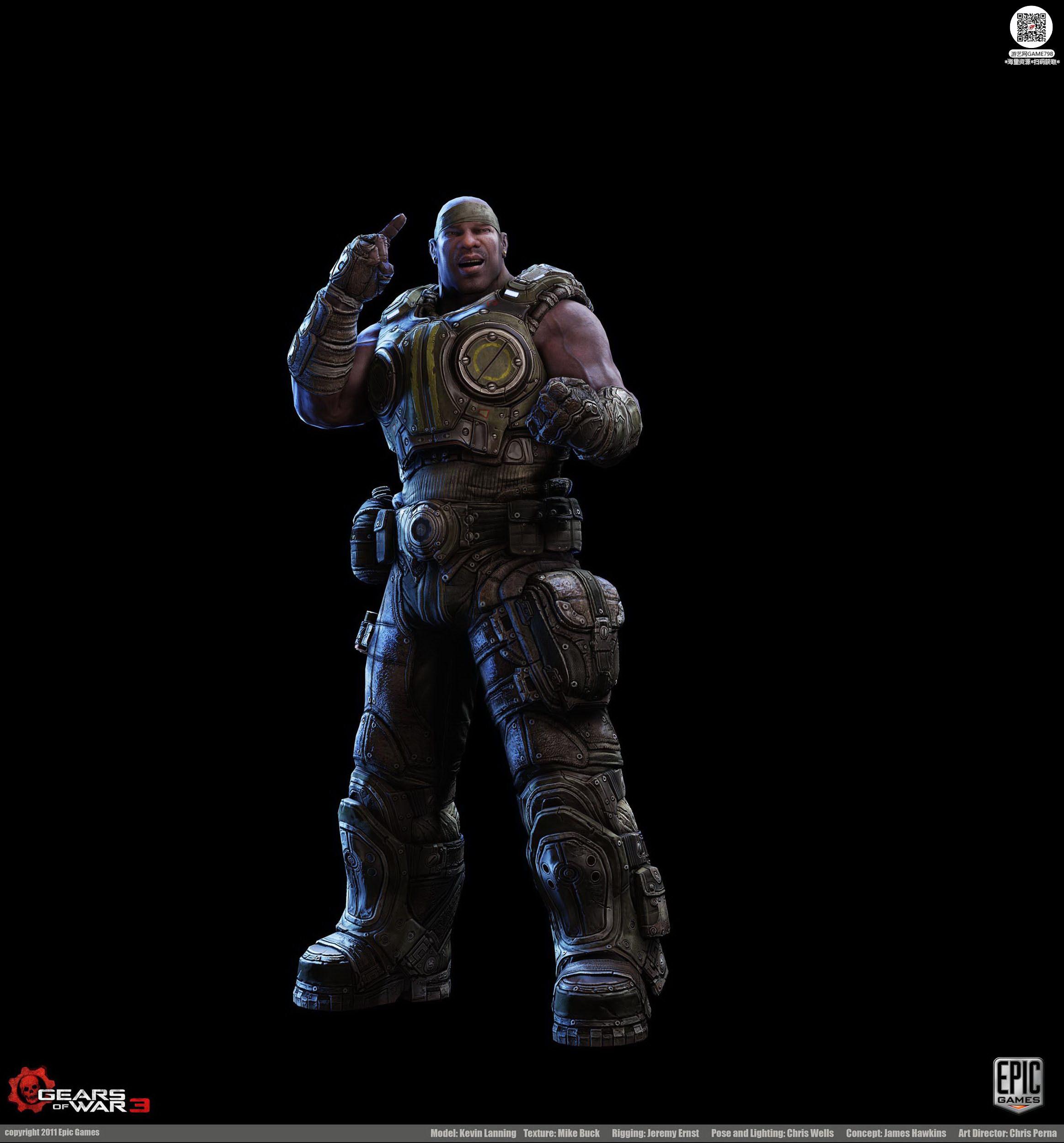 041_关注-游艺网GAME798海量资源下载【战争机器3|3D角色】经典角色设定.jpg