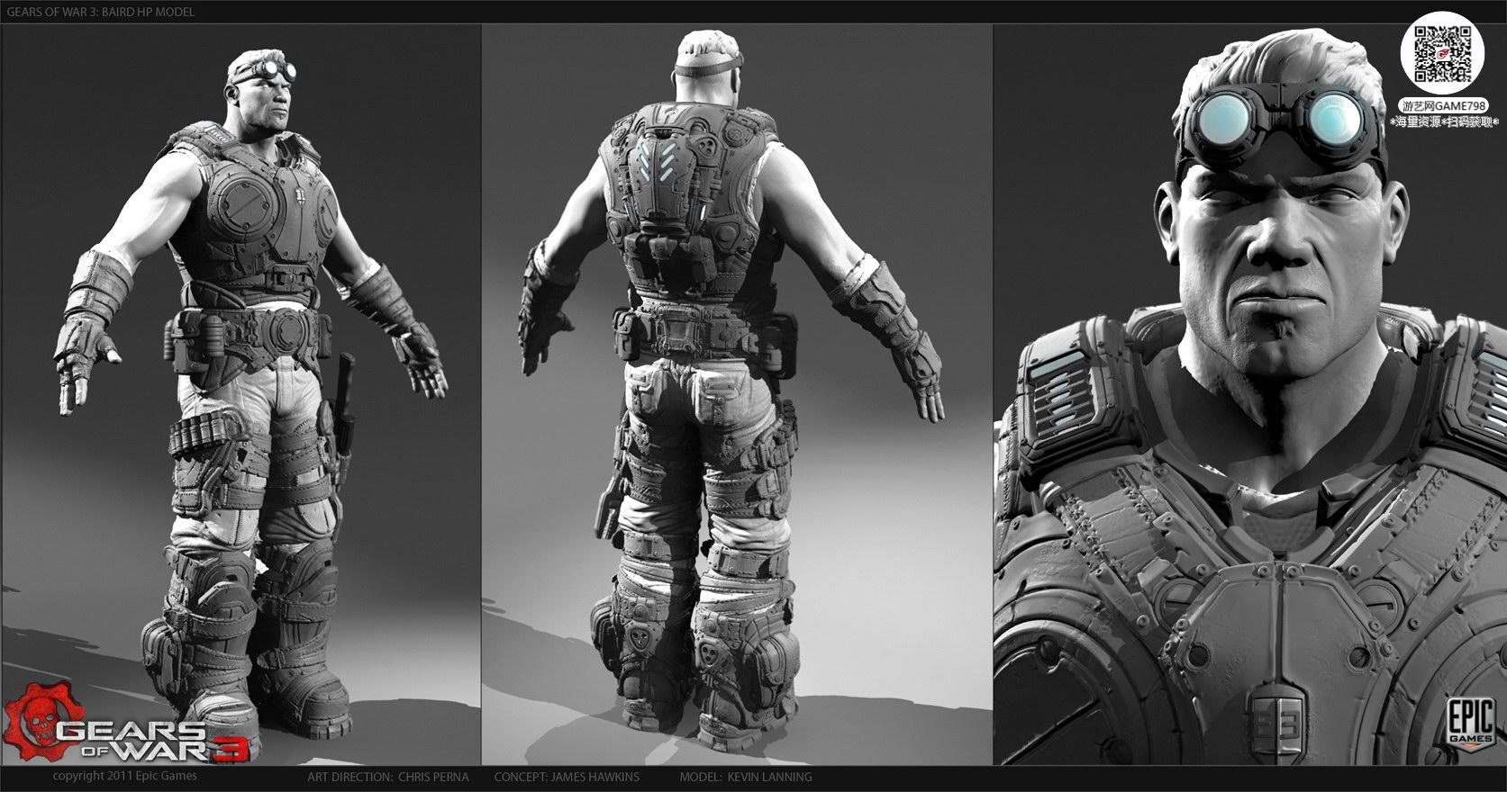 056_关注-游艺网GAME798海量资源下载【战争机器3|3D角色】经典角色设定.jpg