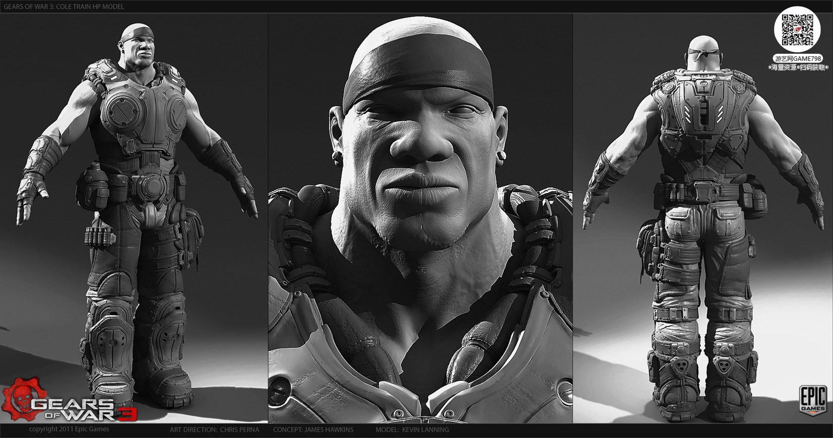 059_关注-游艺网GAME798海量资源下载【战争机器3|3D角色】经典角色设定.jpg