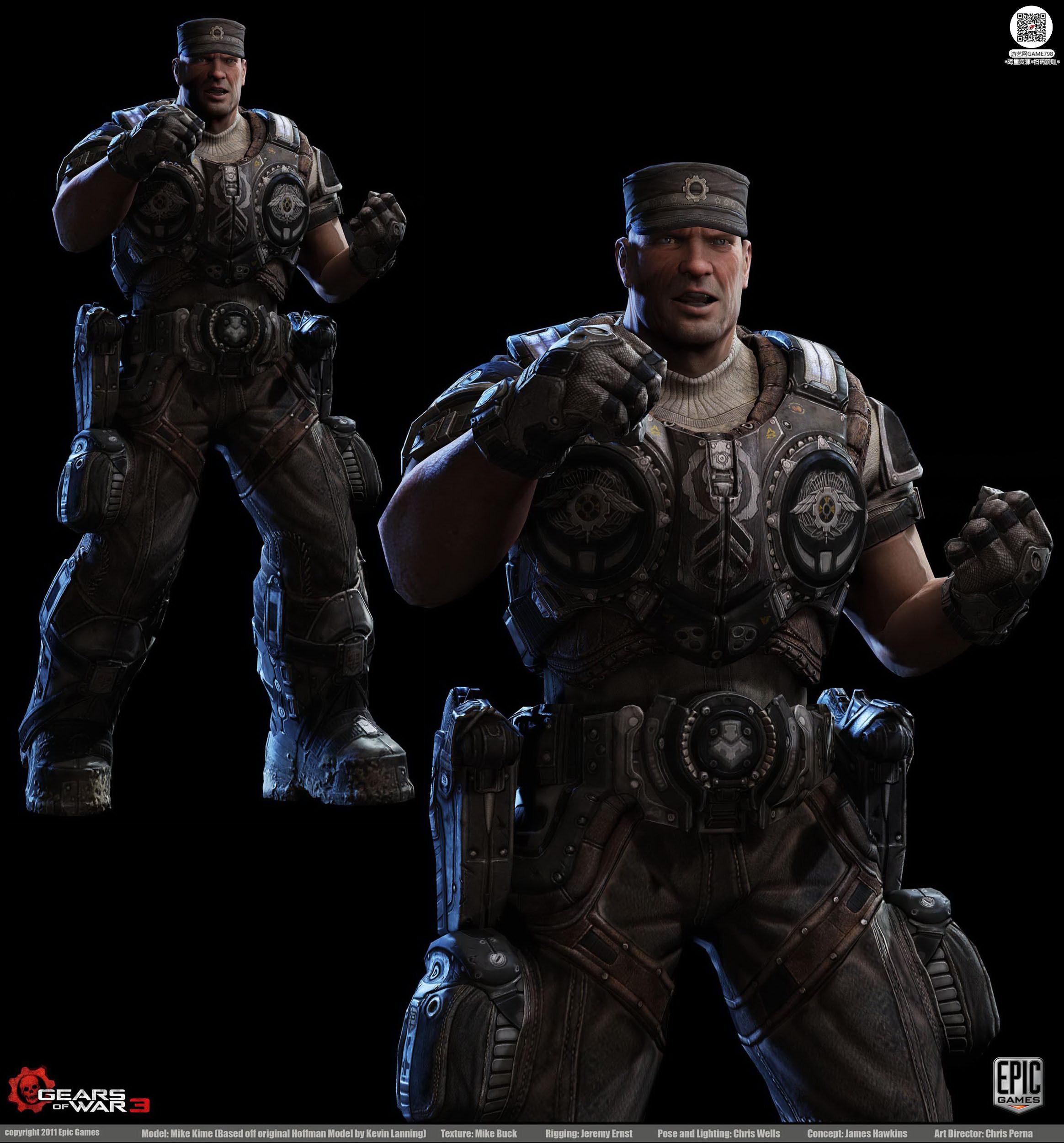 083_关注-游艺网GAME798海量资源下载【战争机器3|3D角色】经典角色设定.jpg