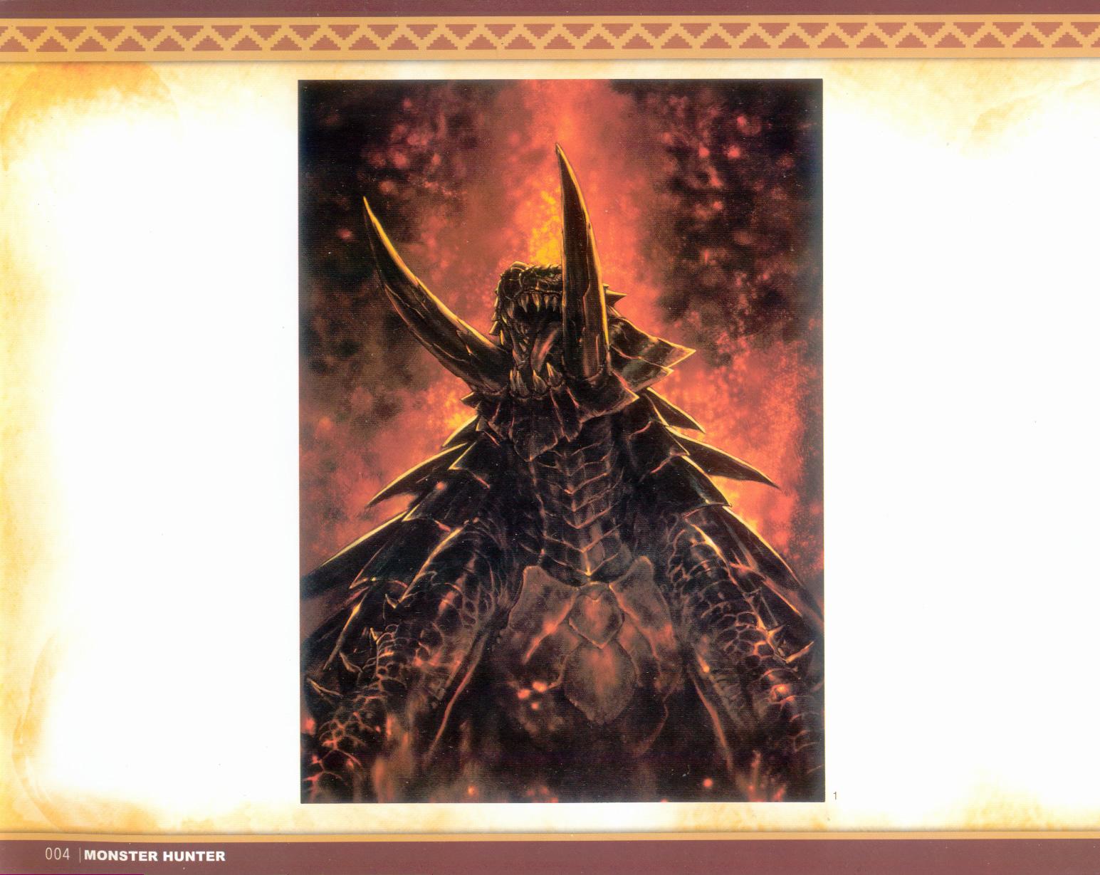 004_关注-游艺网GAME798海量资源下载怪物猎人终极画集.jpg