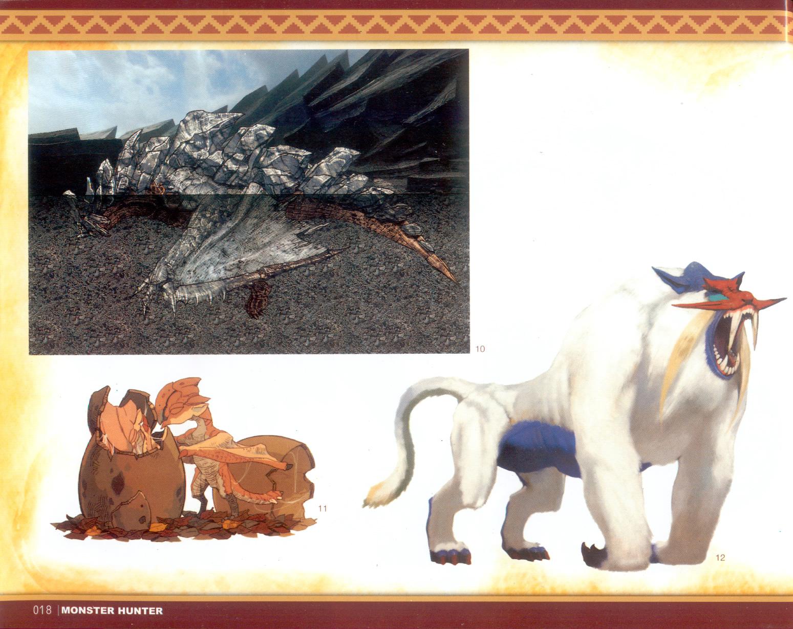 018_关注-游艺网GAME798海量资源下载怪物猎人终极画集.jpg