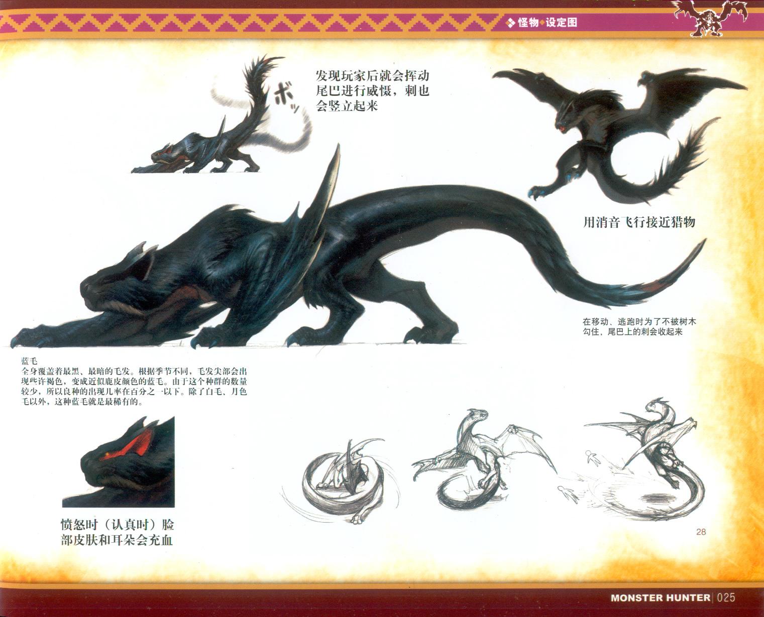 025_关注-游艺网GAME798海量资源下载怪物猎人终极画集.jpg