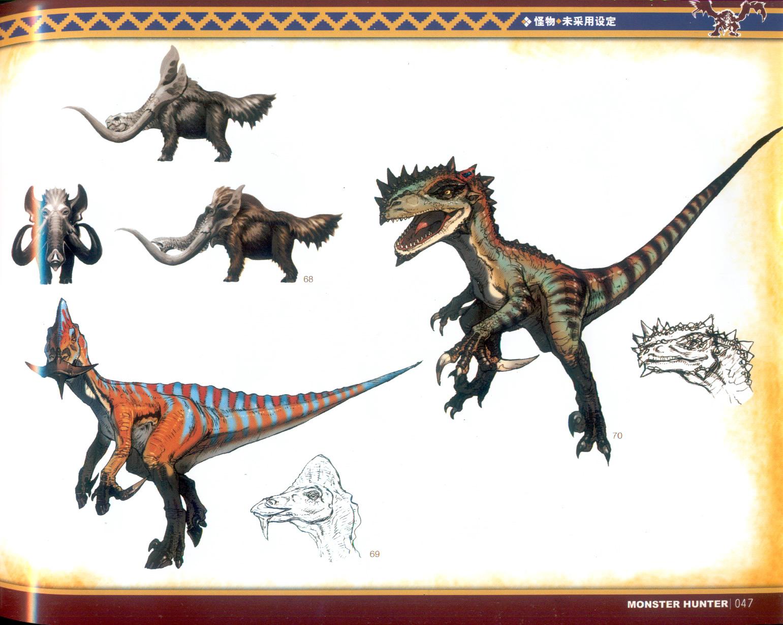 047_关注-游艺网GAME798海量资源下载怪物猎人终极画集.jpg