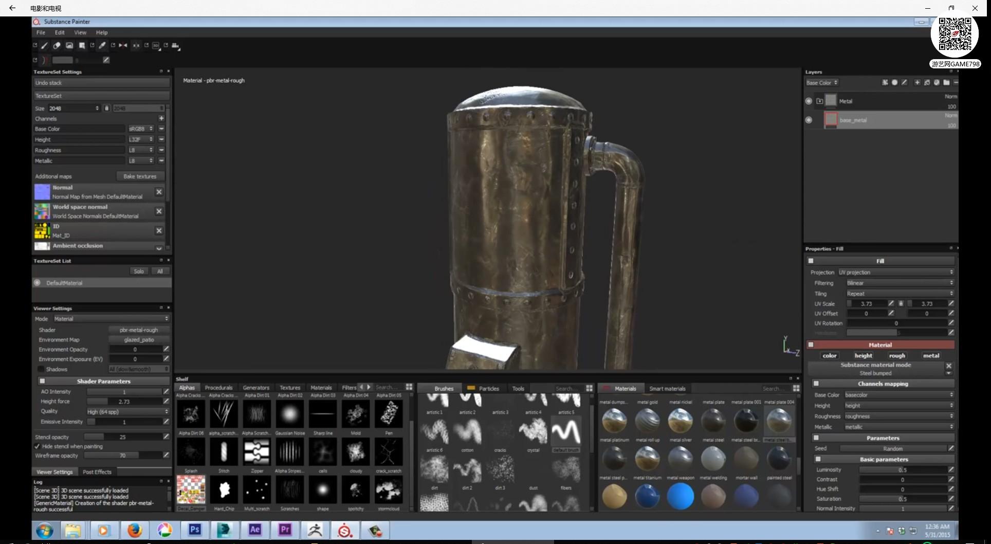 006关注-游艺网GAME798海量资源模型下载.jpg