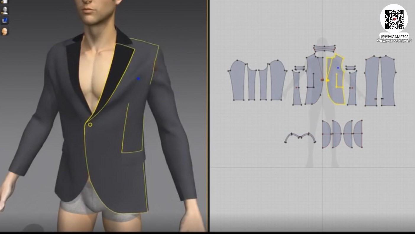 007次世代衣服生成雕刻_关注-游艺网GAME798海量资源模型下载.jpg