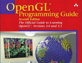 OpenGL Programming Guide 7th