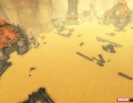 unity3D游戏场景模型