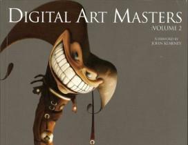 Digital.art.masters.volume(数字艺术大师作品集)