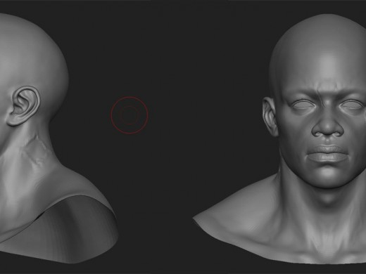 Jason's 08 character/creature reel